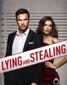 Filmomslag Lying and Stealing