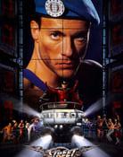 Filmomslag Street Fighter