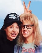 Filmomslag Wayne's World 2