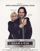 Filmomslag Adam & Eva