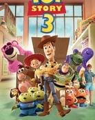 Filmomslag Toy Story 3