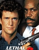 Filmomslag Lethal Weapon 2