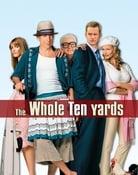 Filmomslag The Whole Ten Yards