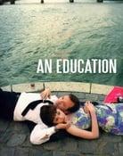 Filmomslag An Education