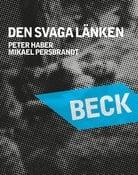 Filmomslag Beck 22 - The Weak Link