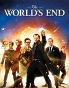 Filmomslag The World's End