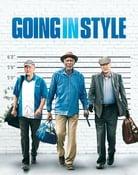 Filmomslag Going in Style