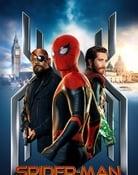 Filmomslag Spider-Man: Far from Home
