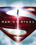Filmomslag Man of Steel