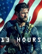 Filmomslag 13 Hours: The Secret Soldiers of Benghazi