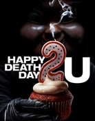 Filmomslag Happy Death Day 2U