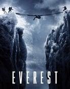 Filmomslag Everest