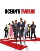 Filmomslag Ocean's Twelve