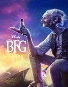 Filmomslag The BFG