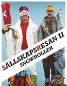 Filmomslag Charter Trip 2: Snowroller