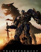Filmomslag Transformers: Age of Extinction