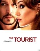 Filmomslag The Tourist