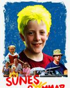 Filmomslag Sune's Summer