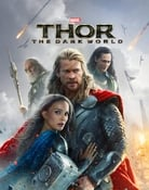 Filmomslag Thor: The Dark World