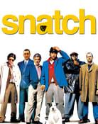 Filmomslag Snatch