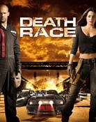Filmomslag Death Race