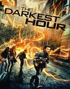 Filmomslag The Darkest Hour