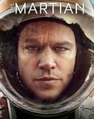 Filmomslag The Martian