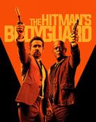 Filmomslag The Hitman's Bodyguard