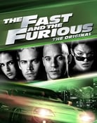 Filmomslag The Fast and the Furious