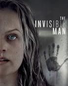 Filmomslag The Invisible Man