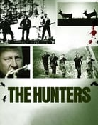 Filmomslag The Hunters