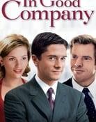 Filmomslag In Good Company