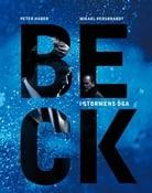 Filmomslag Beck 25 - The Eye of the Storm