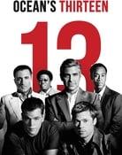 Filmomslag Ocean's Thirteen