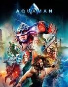 Filmomslag Aquaman
