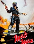 Filmomslag Mad Max