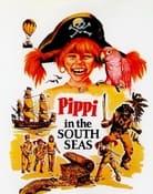 Filmomslag Pippi in the South Seas