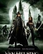 Filmomslag Van Helsing