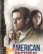 Filmomslag American Pastoral