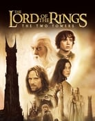 Filmomslag The Lord of the Rings: The Two Towers