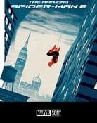 Filmomslag The Amazing Spider-Man 2