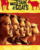 Filmomslag The Men Who Stare at Goats