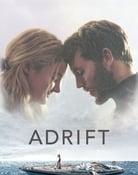 Filmomslag Adrift