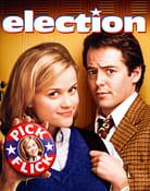 Filmomslag Election