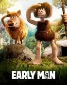 Filmomslag Early Man