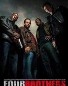 Filmomslag Four Brothers