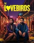 Filmomslag The Lovebirds