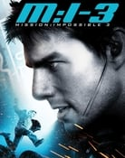 Filmomslag Mission: Impossible III