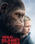 Filmomslag War for the Planet of the Apes