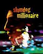 Filmomslag Slumdog Millionaire